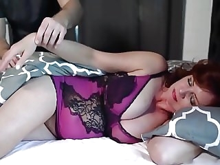 Early morning Fun with Stepmum mature milf hd videos