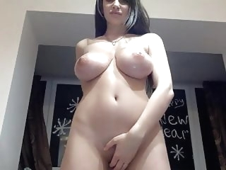 Teen With Perfect Tits webcam amateur nipples