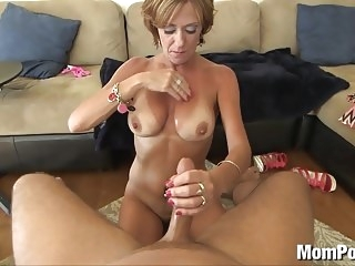 44 year old big tits cougar takes facial mature facial top rated