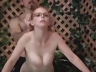 Dad gives not daughter sex education WF close-up cumshot top rated