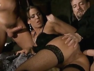 Dark Lady (2009) - Full movie anal hardcore group sex