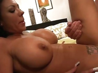 boob collar girlz 2 - Scene 3 big tits brunette bubble butt
