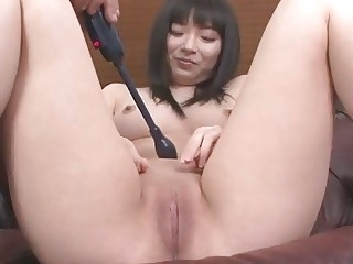 Toys Fucking Hina Maeda Pussy Makes Her Squirt asian big boobs brunette