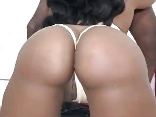 Good Dick Makes That Pussy Wetter Than Niagara Falls bbc big ass big booty