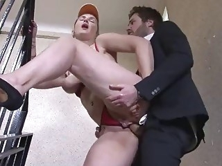 Les plaisirs insolites de Melany anal ass fuck big boobs