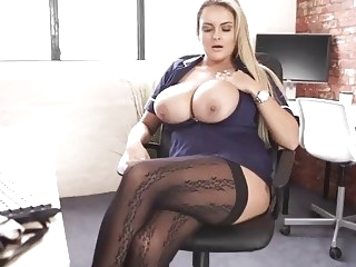 Katie T Jerk And Squirt big boobs big butt big tits