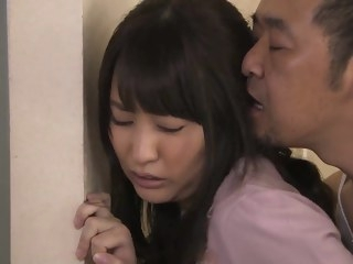 NSPS-486 Take Away The Daughter-in-law japanese wife straight