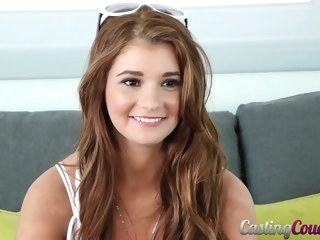 Casting Couch-X Video: Ava amateur hd casting